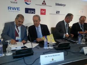 Libya has lost US$ 7.5 billion in 2013 due to oil stoppages– NOC chairman Berruien