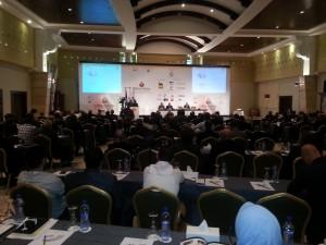 The CWC Libya Forum 17-18 September in Tripoli (Photo: Sami Zaptia).