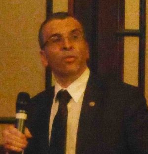 Tripoli NOC chairman Sanalla blast Kobler for meet (Photo: Libya Herald)