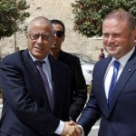 Libya and Malta agree oil deal; will collaborate on exploration