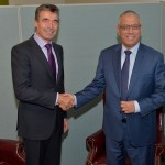 NATO looks to help rebuild Libyan security