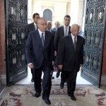 Zeidan in Cairo talks with Egyptian PM