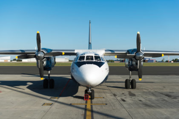 Chapman Freeborn and Air Libya launch new air cargo service