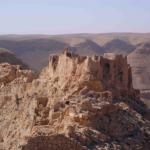 Preserving Berber heritage in Tripolitania