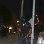 Benghazi tense as Shield commander's home torched following Barghathi's assassination