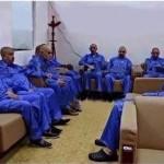 Senussi and Qaddafi regime figures again in court