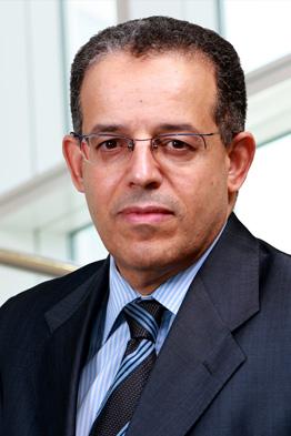Libyan to head Arab Banking Corporation