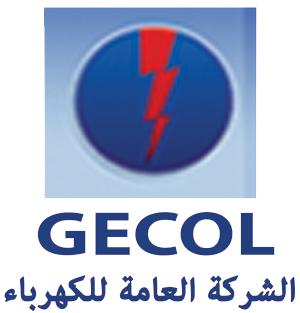 GECOL Logo