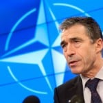 "NATO ""responds positively"" to request for defence advice"