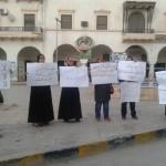 Libyans react to Zeidan's kidnapping