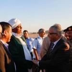 Zeidan announces reopening of Tobruk oil terminal