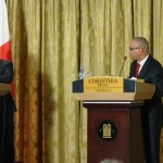 Libya and Malta vow clampdown on people-smugglers