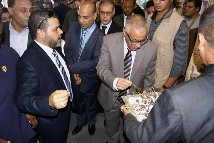 Libya International Fair for Dates and Associated Industries opens in Tripoli