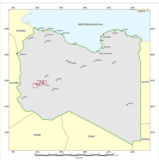 Repsol hits black gold with new oil discovery in Murzuk