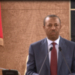 No obstruction to creation of army – Minister of Defence Al-Thini