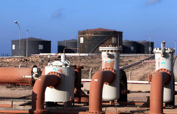 Hariga tanker stopped from loading: is Zeidan local deal still on?