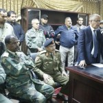 Disappointment at Zeidan meeting in Benghazi