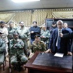 BREAKING NEWS: Zeidan in Benghazi for emergency talks