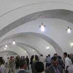 Belgian and Libyan art meet in Tripoli Old Town