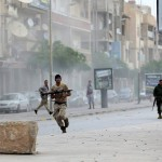 "Benghazi fighting subsides as Ansar Al-Sharia ""disappears"""