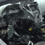 Police officer targeted, brother injured in latest Benghazi car blast