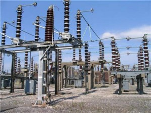 The Sarir power station has stopped electricity production again (Photo: GECOL).