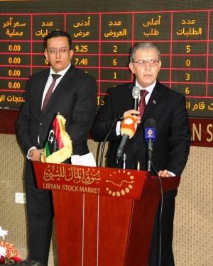 Libyan financial sector regulator established