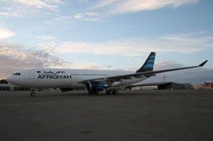 Afriqiyah receives new Airbus A330-200
