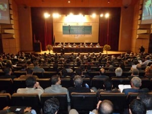 12th Arab Structural Engineering Conference opens in Tripoli