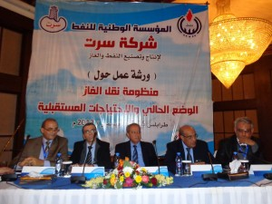 Libya has large gas reserves, including shale gas - NOC head