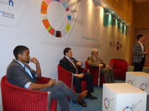 Global Entrepreneurship Week Tripoli comes to a close