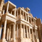 Libya's untapped tourism potential