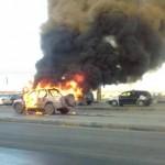 Two more killings in Benghazi