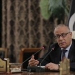 Zeidan: relations with Egypt strong