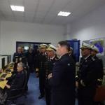 Naval delegation travels to Algeria