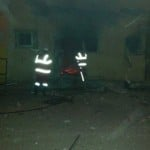 Second explosion in Benghazi as bloodletting continues