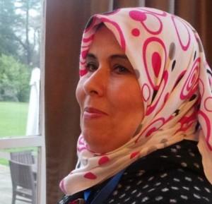 Amal El-Haj