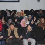 Zuwara celebrates the graduation of Amazigh teachers