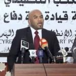 Jadhran to make full denial of Israeli PR link