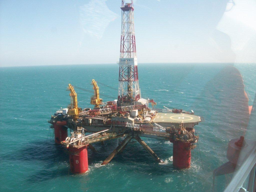 Total restarts offshore production