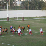 Tripoli City Rugby beat Benghazi City rivals