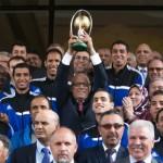 Zeidan praises football heroes