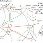 Illicit trade is driving crime and instability in transitional Libya: USIP