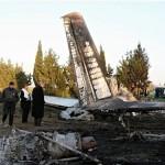 Libya military air ambulance crashes in Tunisia: 11 dead