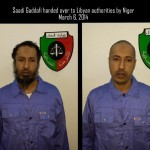 Saadi back in Libya after Niger finally agrees to extradition