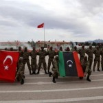 Libyan Army boosted by 300 newly-trained personnel