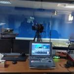 New media lab at Tripoli University to boost journalist skills