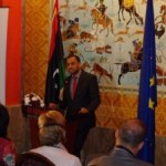 EU launches Euro 3 million Libyan media support projects