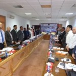 Tripoli and Benghazi LRT systems progress