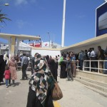 Tripoli International Fair ends today